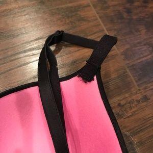 PINK Victoria's Secret Intimates & Sleepwear - Victoria's Secret Pink | black wear everywhere bra